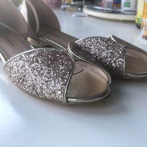 2f68f0f7d74f Anthropologie Shoes - Billy Ella Jeni Flats BHLDN Anthropologie